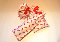 Geschenksäcke Basellandstabmotiv