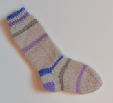 Socken Gr. 16